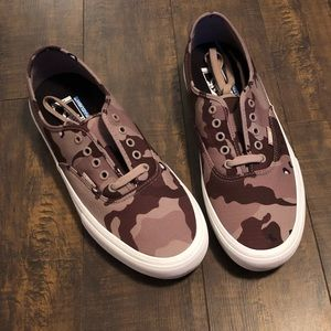 **NIB** Vans Authentic Pro Desert Camo Size 10.5